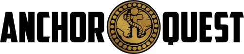 Anchor Quest logo